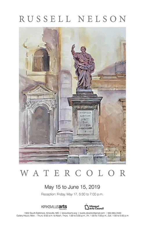 nelsonwatercolorposter