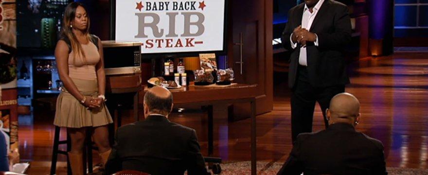 Bubba's Q BBQ - Shark Tank