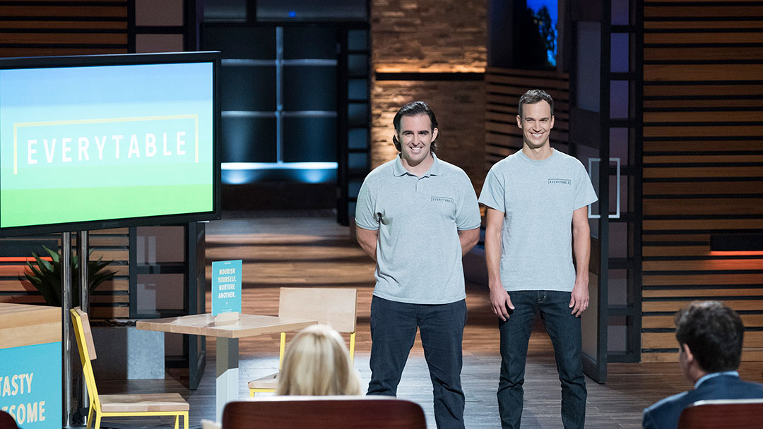 Everytable serves all economic levels – Shark Tank Pitch