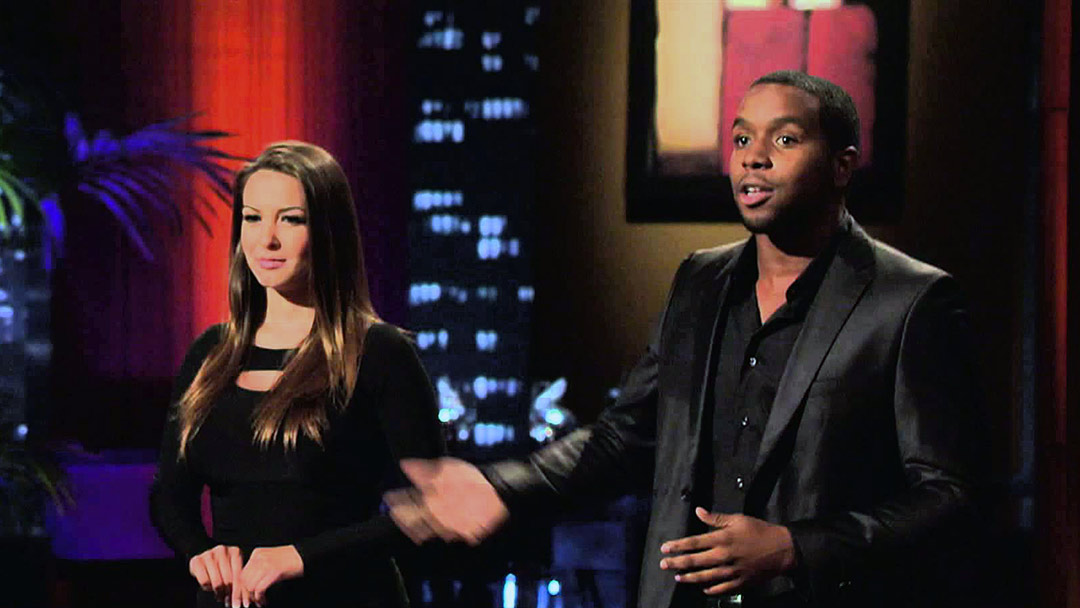 EZ Vip Clubbing Access Scores Deal on Shark Tank gets Pit Bull