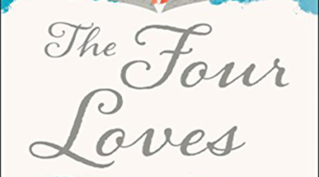 Read The Four Loves by C.S. Lewis