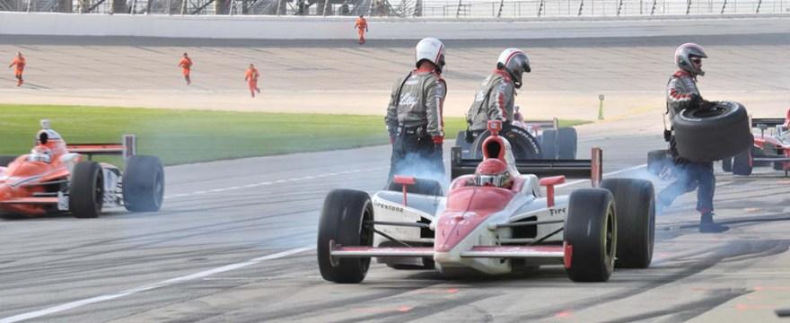 IndyCar Chicago
