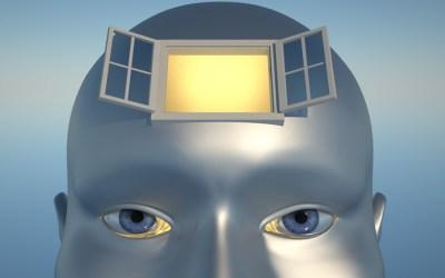 Open minded changes blog direction