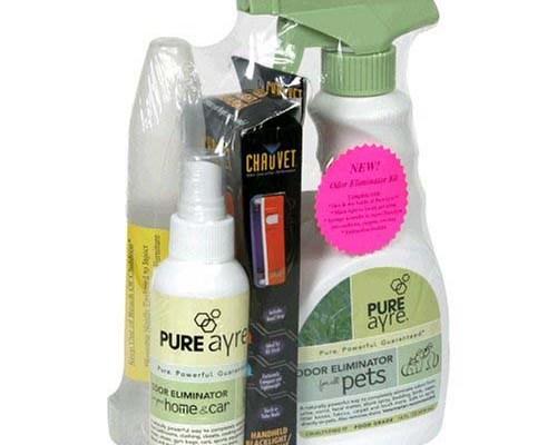 PureAyre - Natural Odor Eliminator