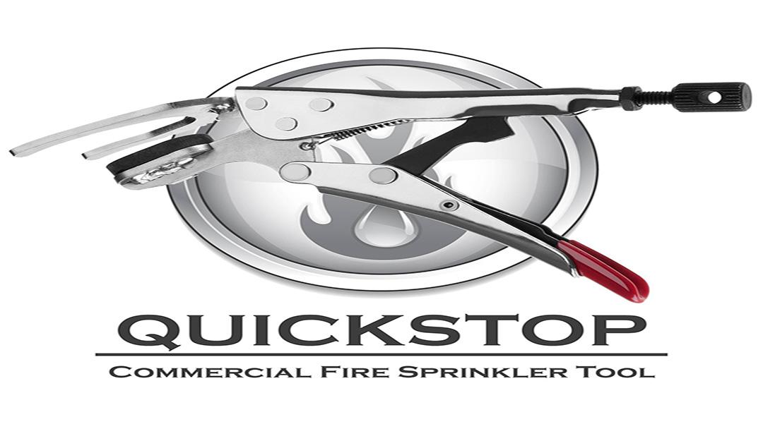 QuickStop Fire Sprinkler Tools Matt Scarpuzzi rejects Shark Tank offer