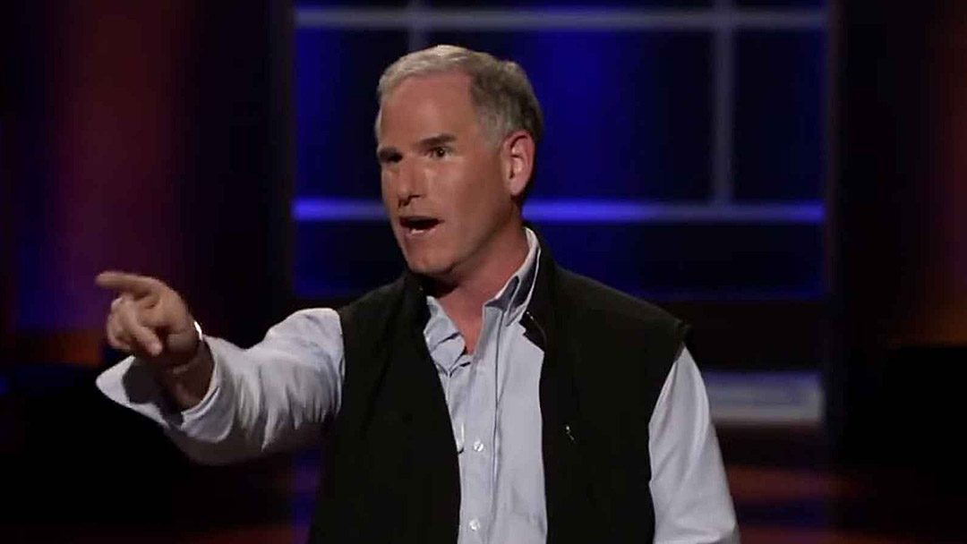 Scott Jordan TEC Shark Tank Pitch and Controversy