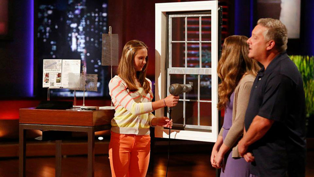 ScreenMend – Shark Tank Pitch and After Show Update