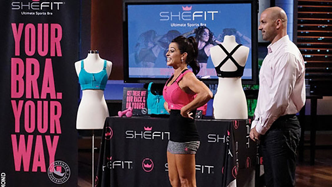 Shefit Shark Tank Pitch and After Show Update