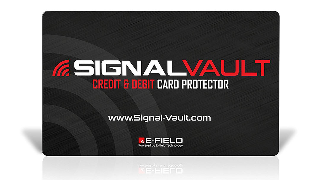 SignalVault Identity Theft and Security Shark Tank Success