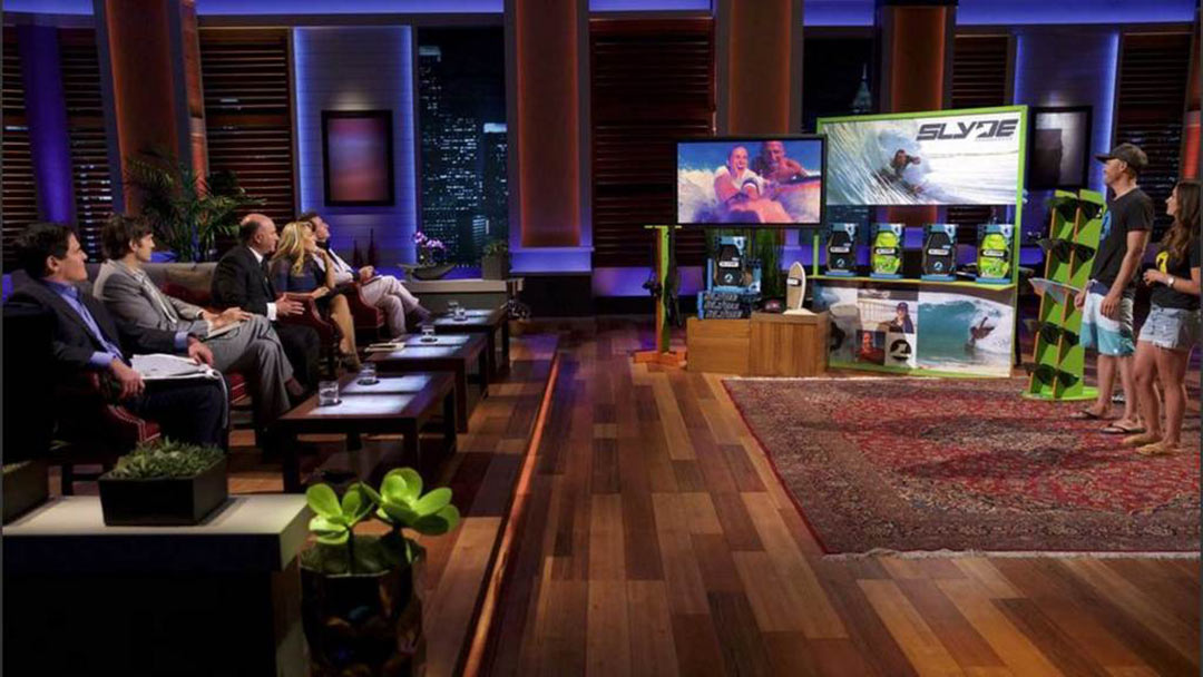 Slyde Handboards surfs up Mark Cuban Ashton Kutcher Shark Tank Deal