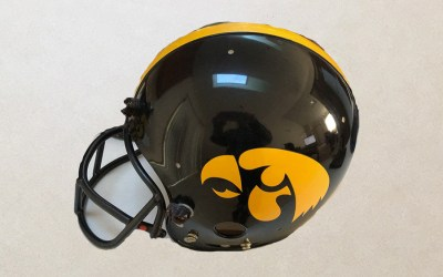 Iowa Hawkeyes vs. Wisconsin Badgers