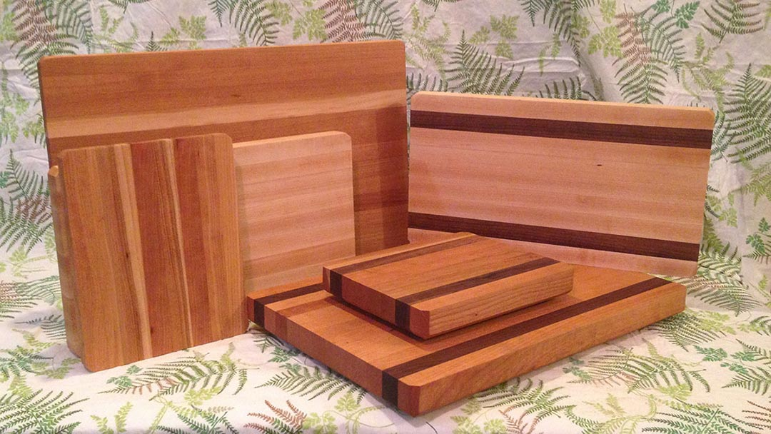 Vermont Butcher Block and Board Co Shark Tank Chopped Up