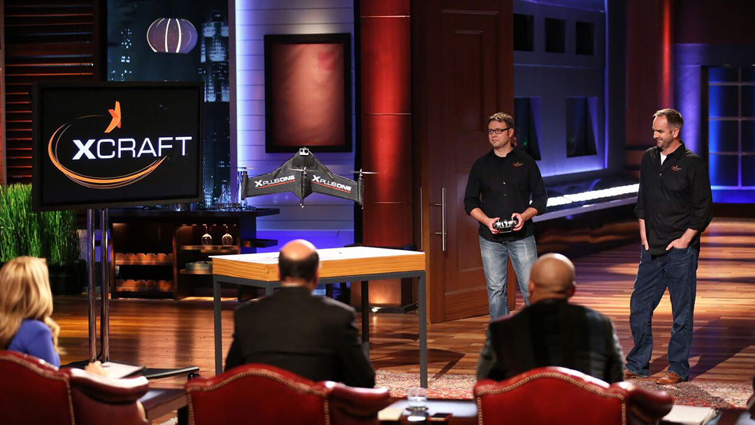 xCraft – Shark Tank Pitch – After Show Update