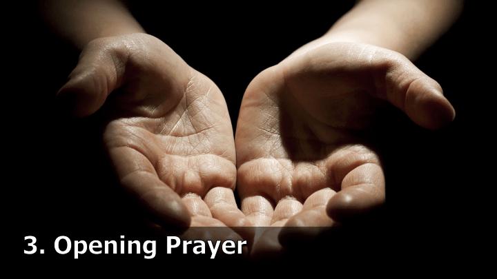 OPEN_PRAYER