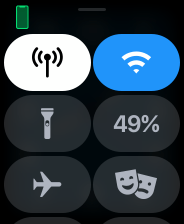 apple watch series 5 battery life