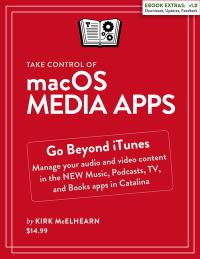 Mac media 2