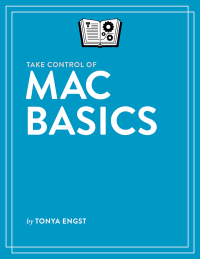 TCo Mac Basics 1 0 cover for EPUB