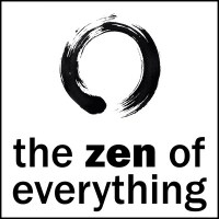 Zen of everything artwork small
