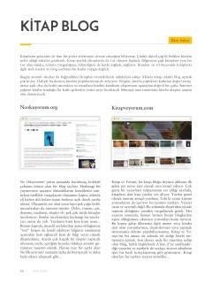 kitap blog 1