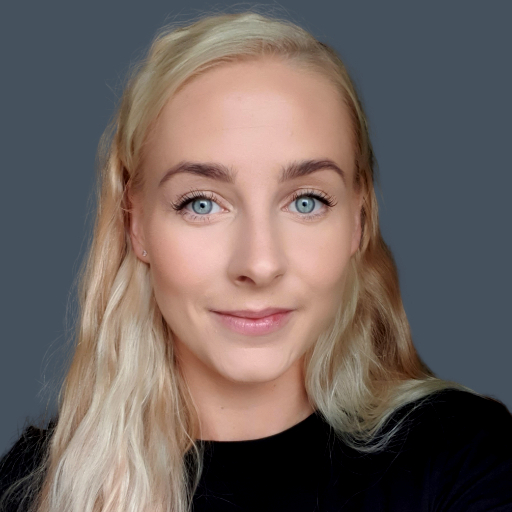 Hildur Ingólfsdóttir kírópraktor