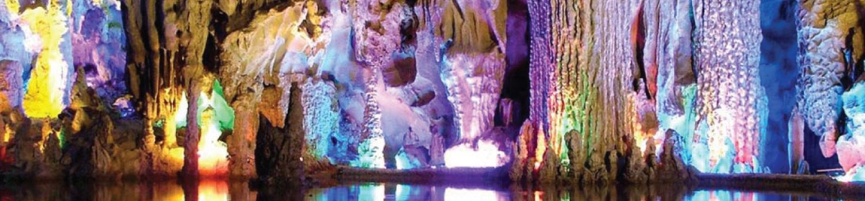 Kirschner Slider Colorful Cave