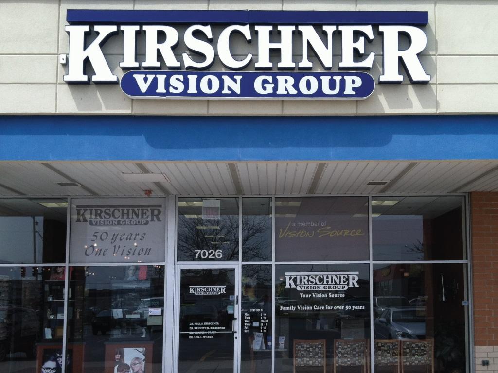 Kirschner-Vision-Orland-Park