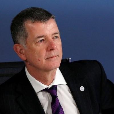 İngiltere'nin eski Ankara Büyükelçisi, gizli istihbarat servisinin yeni başkanı oldu