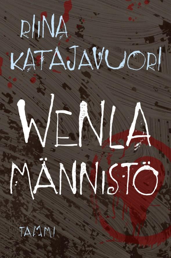 Airi kumpulalaisena oli paras Kirsin Book Clubilaisista arvioimaan Wenla Männistön. Lue arvio  tästä.