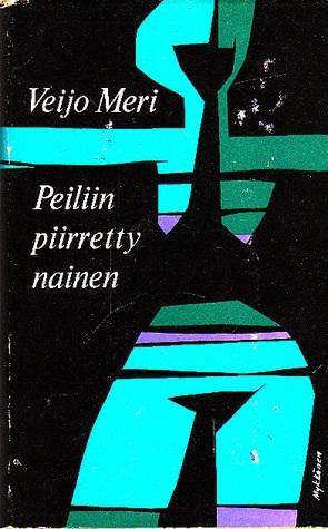 Peiliin piirretty nainen -kirjasta ilmestyi uusintapainos vuonna 2008.