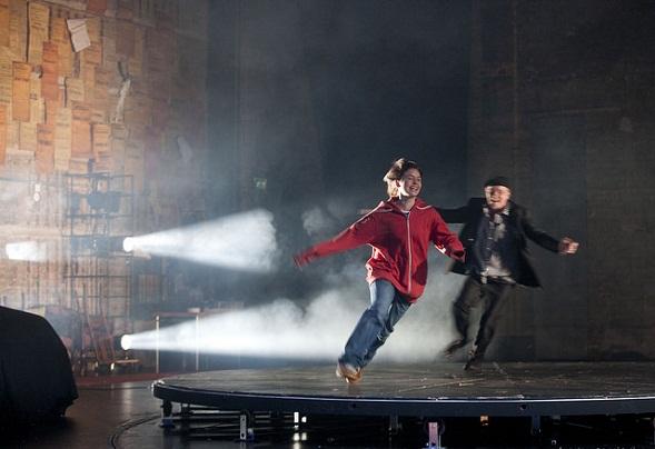 Antti ja isä oloitsevat, kun Ralf on valinnut Antin Galilein elämään. Mutta halasiko isä Anttia? Ovatko muistot totta?