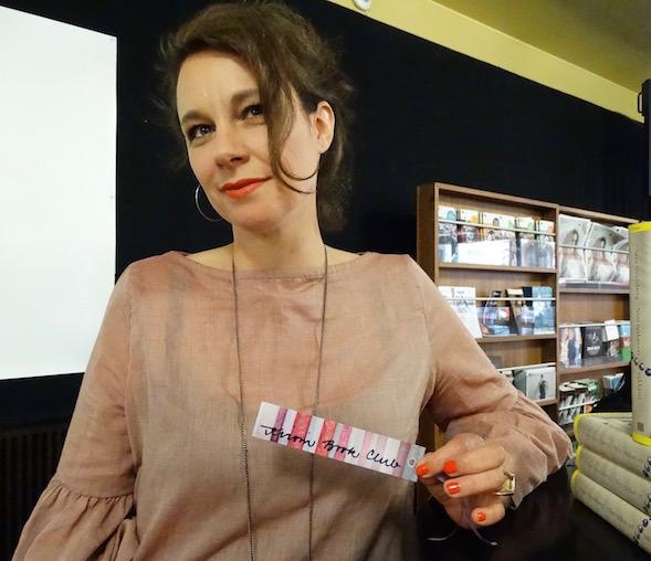 Sara Stridsbergin uusin Beckomberga on juuri ilmestynyt suomeksi nimellä Niin raskas on rakkaus.