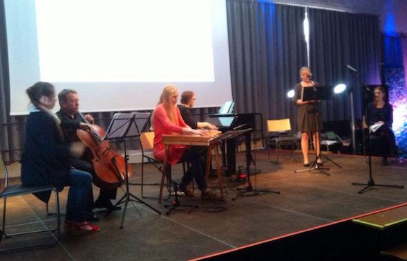 Carolina Pihelgas & Reval Ensemble