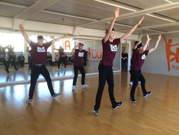 tanssi 2