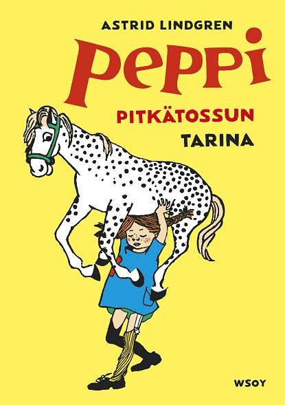 peppi-pitkatossu
