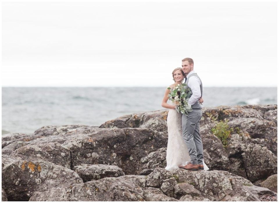 Duluth Minnesota Wedding Photographer