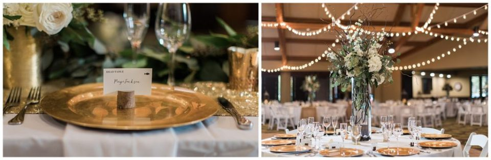 Grand View Lodge Minnesota Wedding