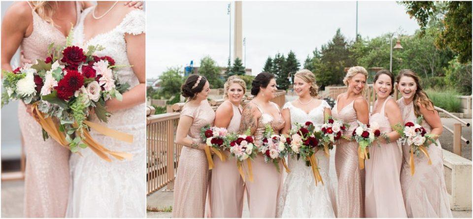 A Greysolon Ballroom Wedding in Duluth Minnesota