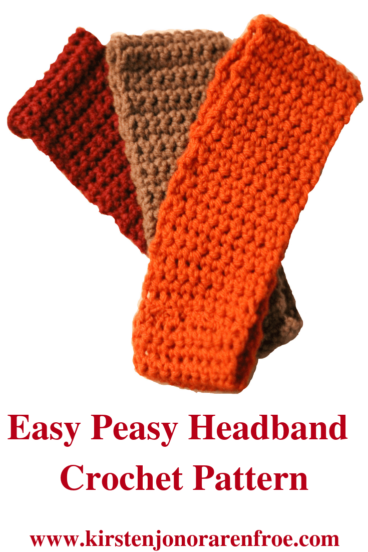 crochet, crochet pattern, free crochet pattern, free pattern,headband,headbands,winter,fall,cozy,winter fashion,winter fashion accessories, beginner crochet pattern, free beginner crochet pattern