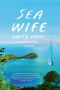 Sea Wife A novel by Amity Gaige, January 2021 Book Haul, Book Haul, Kindle, Kindle Paperwhite, Amazon Kindle Books, Haul, Reading, Books, Cozy, Hygge, Read, Kirsten Jonora Renfroe, January 2021 Book Haul, Books
