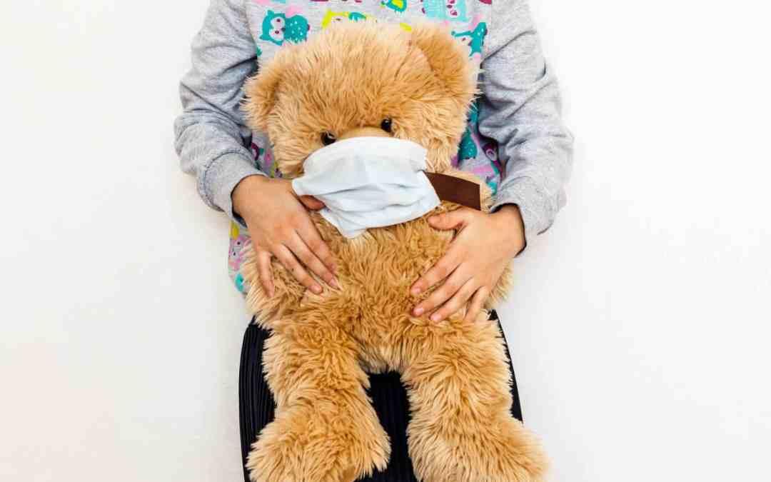 coronavirus og fertilitetsbehandling