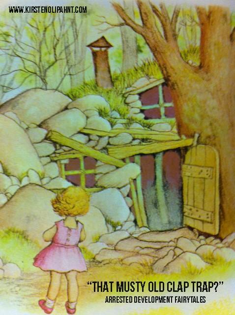 Arrested Development Fairytales
