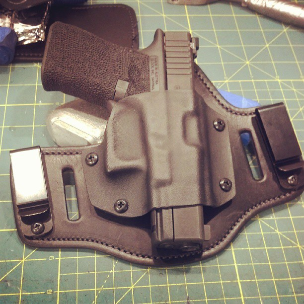 Guardian Concealment Holsters