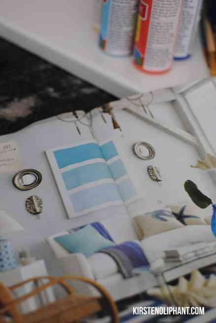 Color Block Inspiration