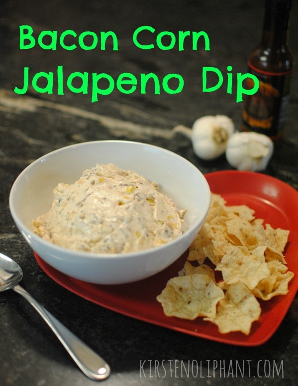 Creamy, salty, spicy--this dip is KILLER. I call it the dip that launched a thousand ships. Make it the next time you want to wow your friends.