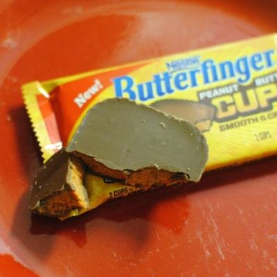 Be the Snack MVP with Butterfinger Cups