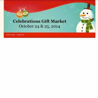 Hazard-Free: Celebrations Holiday Gift Market