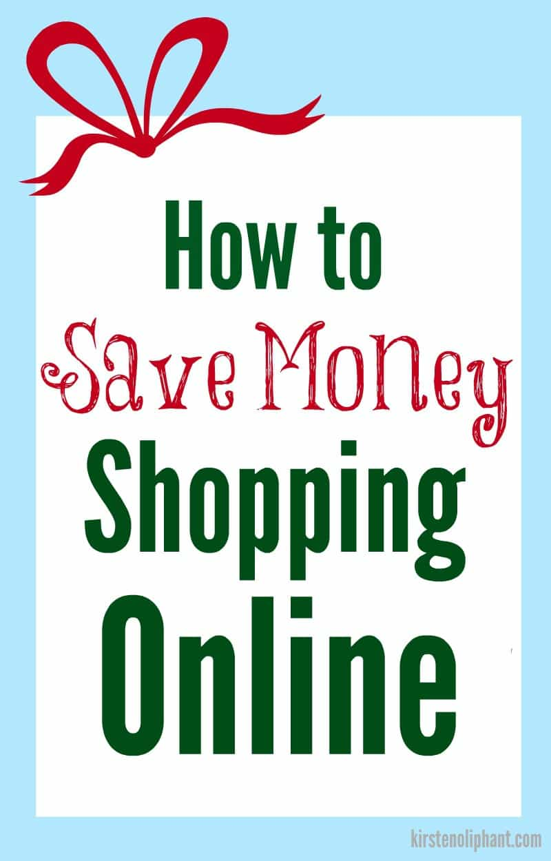 You can save money shopping online with these simple hacks.