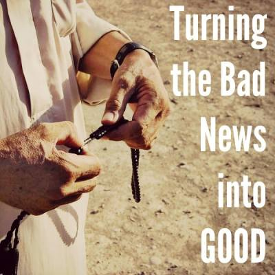Turning a Bad News Story into Good