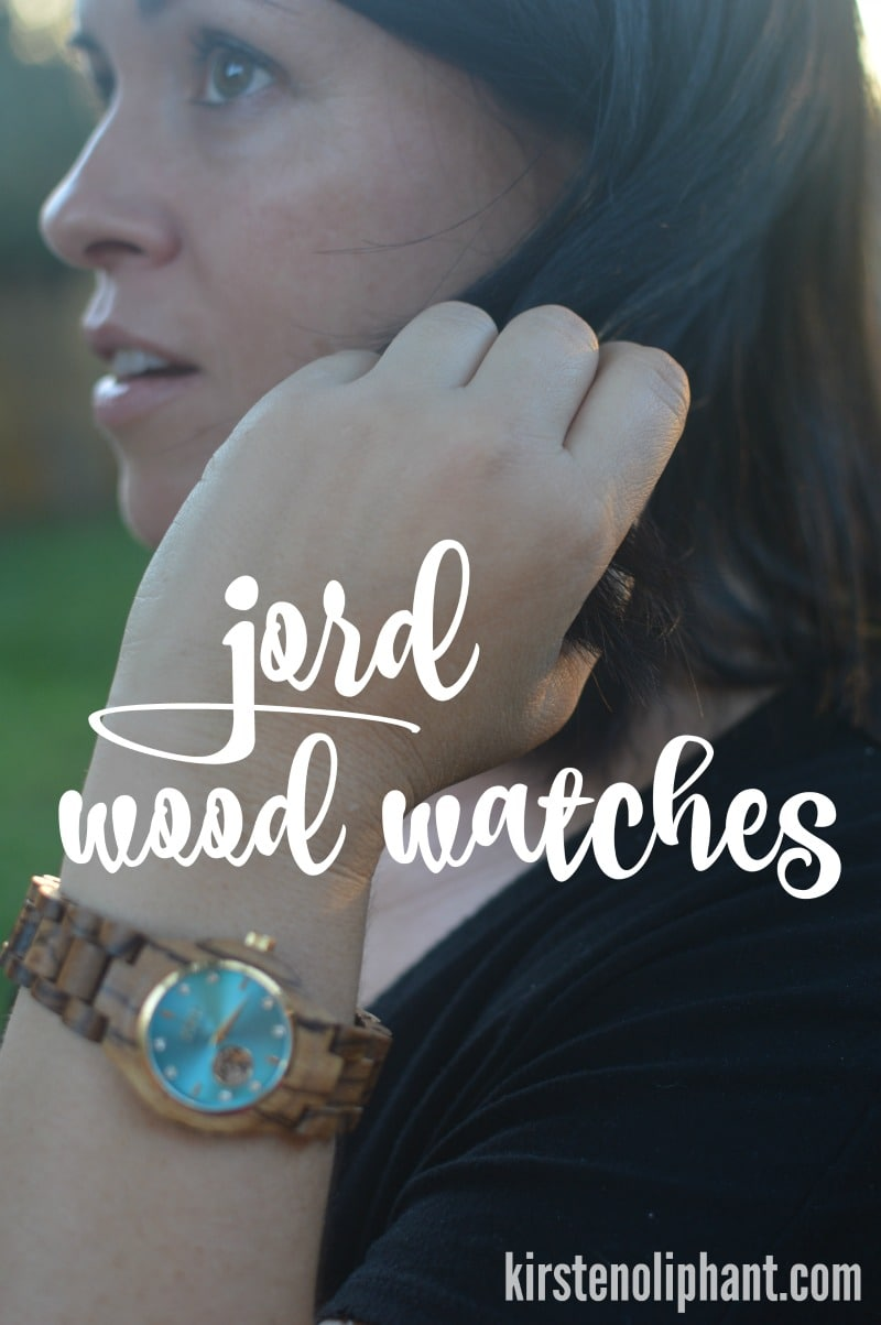 A great addition to your daily mom uniform- whatever that may be! #jordwatch #wearJORD #BeYou #ad