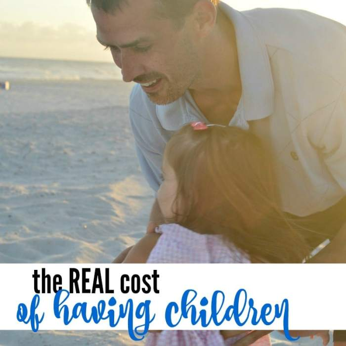 The Hidden Costs of Having Children